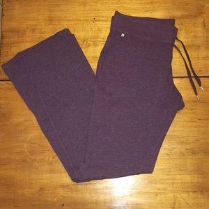 Victoria's Secret Flare Leg Sweatpants